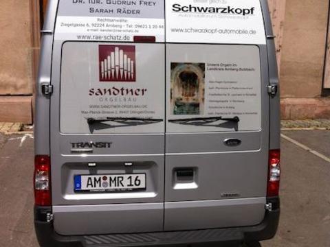 Internat Amberg